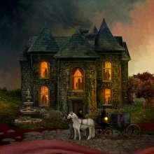 Opeth: In Cauda Venenum (English Version), CD