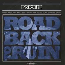 Pristine (Norwegen): Road Back To Ruin, LP