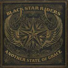 Black Star Riders: Another State Of Grace, CD