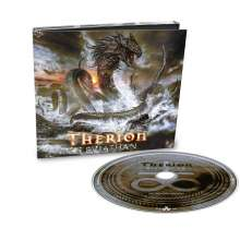 Therion: Leviathan (Deluxe Edition), CD