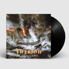 Therion: Leviathan, LP