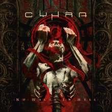 Cyhra: No Halos In Hell, 2 LPs