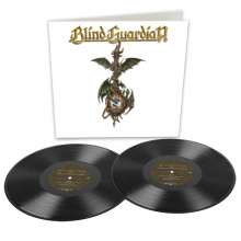 Blind Guardian: Imaginations From The Other Side Live, 2 LPs