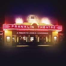 A Tribute To John D. Loudermilk, CD