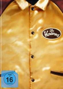 The Wanderers (Preview Cut Edition) (Blu-ray im wattierten Mediabook), 1 Blu-ray Disc, 1 DVD und 1 CD