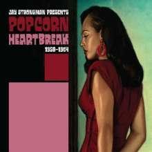 Popcorn Heartbreak 1958-1964, CD