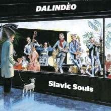 Dalindèo: Slavic Souls, CD