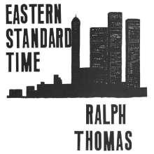 Ralph Thomas: Eastern Standard Time, CD