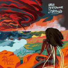 Idris Ackamoor (geb. 1950): An Angel Fell, 2 LPs
