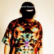 Special Request: DJ-Kicks, CD