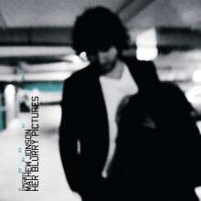 Mathew Jonson: Her Blurry Pictures, CD