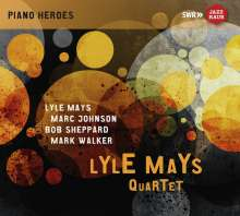 Lyle Mays (1953-2020): The Ludwigsburg Concert, 2 CDs