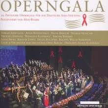 19.Festliche Operngala für die Deutsche AIDS-Stiftung, 2 CDs