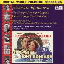 Filmmusik: Filmmusiken, CD