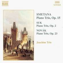 Joachim Trio - Böhmische Musik, CD