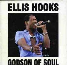Ellis Hooks: Godson Of Soul, CD
