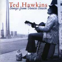 Ted Hawkins: Songs From Venice Beach, CD