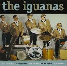 The Iguanas: Iguanas, CD