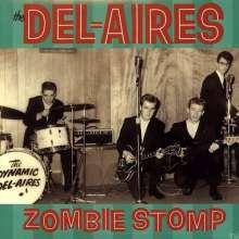 Zombie Stomp / Various: Zombie Stomp, LP