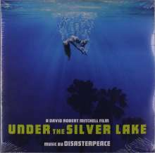Disasterpeace: Filmmusik: Under The Silver Lake (O.S.T.), 2 LPs