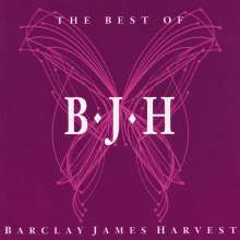 Barclay James Harvest: Best Of, CD