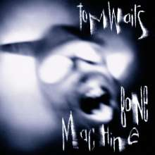 Tom Waits: Bone Machine, CD