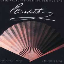 Musical: Elisabeth, CD