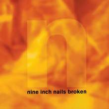 Nine Inch Nails: Broken, CD