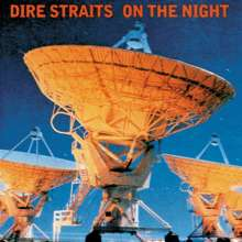 Dire Straits: On The Night, CD