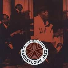 Mojo Club Presents Dancefloor Jazz, LP