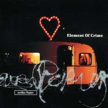 Element Of Crime: Weißes Papier, CD