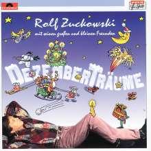 Rolf Zuckowski - Dezemberträume, CD