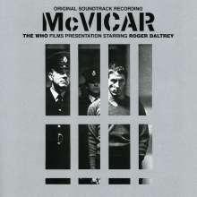 Roger Daltrey: Filmmusik: McVicar, CD