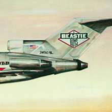 The Beastie Boys: Licensed To Ill, CD
