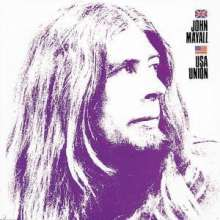 John Mayall: USA Union, CD