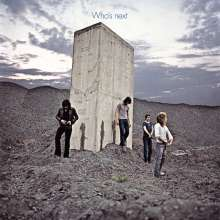 The Who: Who's Next, CD