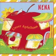 Nena: Unser Apfelhaus (Kinderlieder), CD
