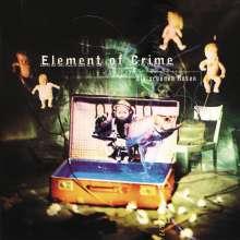 Element Of Crime: Die schönen Rosen, CD
