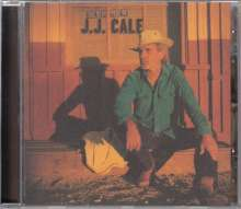J.J. Cale: The Very Best Of J.J.Cale, CD