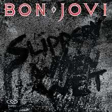 Bon Jovi: Slippery When Wet (remastered), CD