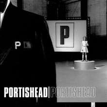 Portishead: Portishead, CD