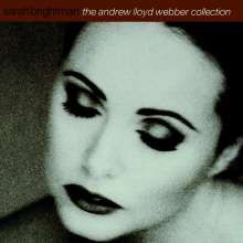 Sarah Brightman: The Andrew Lloyd Webber Collection, CD