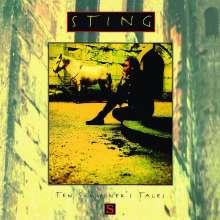 Sting (geb. 1951): Ten Summoner's Tales (180g), LP