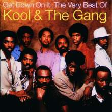 Kool & The Gang: Get Down On It - The Very Best, CD