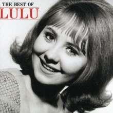 Lulu: The Best Of Lulu, CD