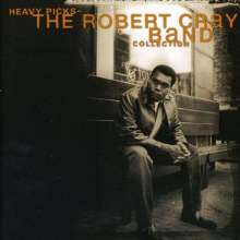 Robert Cray: Heavy Picks - The Robert Cray Collection, CD