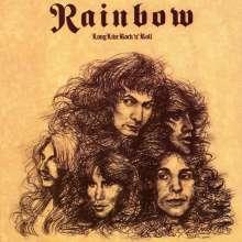 Rainbow: Long Live Rock'n'Roll, CD