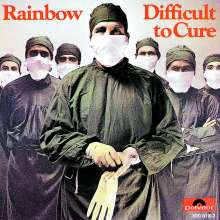 Rainbow: Difficult To Cure, CD