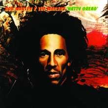 Bob Marley (1945-1981): Natty Dread, CD