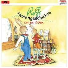 Rolfs Hasengeschichte - Ich bin stark, CD